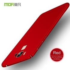 Diskon Produk Mofi For Asus Zenfone 3 Max Zc553Kl Hard Pc Plastik Case Anti Knock Phone Case