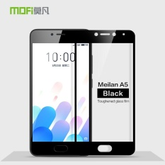Model Mofi Kingkong Cover Hampir Penuh Pelindung Film Anti Gores Untuk Meizu A5 Meizu M5C Intl Terbaru