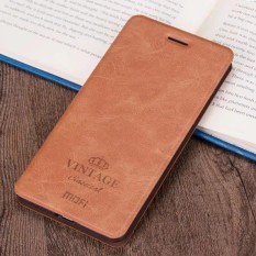 Toko Mofi Kt Leather Flip Cover Case Wallet Card Holder For Xiaomi Redmi 5A Intl Mofi