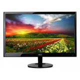 Promo Monitor Aoc Led 15 6 E1670Sw Usb Powered