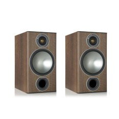 Spesifikasi Monitor Audio Bronze 2 Walnut Dan Harganya