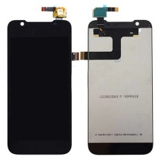 monneymonney For ZTE Grand Era U985 V985 LCD Display Panel Screen Touch Screen Glass Assembly - intl