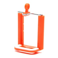 Monopod Holder U Warna untuk Tongsis - Holder Only - Orange