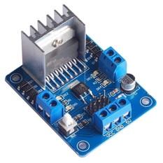 Eisida L298N Stepper Motor Driver Controller Board Module