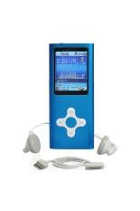 Spesifikasi Moonar 16 Gb Mp3 Mp4 Player With Layar Lcd Radio Fm Ungu Bagus