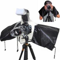 Moonar Kamera Hujan Tutup Pelindung Debu Yg Tahan Terhadap Hujan For Slr Dslr Moonar Diskon 50