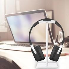 Moonar Kreatif Headphone Stan Pameran Holder Rack Headphone Gantungan Headset Meja-Intl