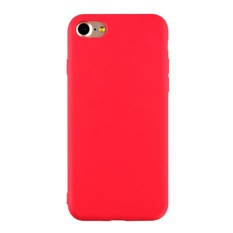 Moonar Fashion Mewah Colorful Frosted Hard Scrub Ultra Tipis untuk IPhone 6/6 S/7/7 Plus Back Cover Kasus Telepon (I7) -Intl