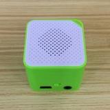 Beli Moonar Mini Mp3 Musik Player Penopang 16G Sd Tf Kartu Speaker Kredit