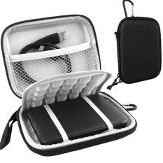 Promo Moonar Pelindung Shockproof Hard Drive Bag Case Untuk 2 5 Inch Hard Drive Eksternal Internasional Di Tiongkok