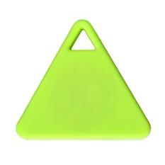 Jual Moonar Triangle Bluetooth Pengadaan 4 Anti Tersesat Anti Pencurian Alarm Alat Pelacak Gps Pelacak Pencari Hijau Lengkap