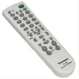 Harga Moonar Universal Remote Kontrol Pengendali Portabel Slim For Televisi Tv 139F Moonar