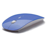 Beli Moonar 2 Mouse Optik Nirkabel 4G Usb Receiver Tikus Biru Cicil