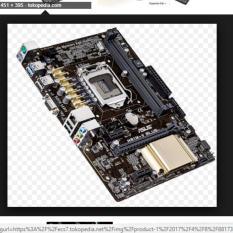 Motherboard ASUS H81M-V PLUS Socket 1150