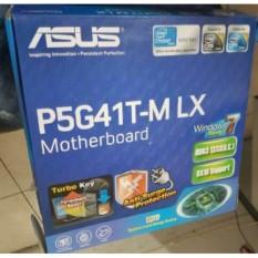Motherboard Asus P5G41T-M LX LGA 775