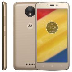 Moto C Plus - 4G LTE - RAM 2GB/16GB - Gold