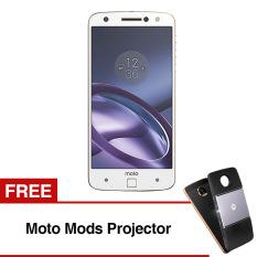 Moto Z Play - 5.5