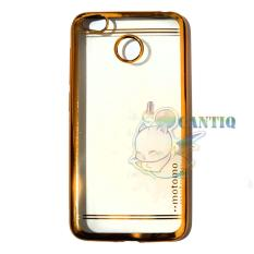 Motomo Case Shining Xiaomi Redmi 4X Softshell Clear List Glossy / Jelly Case / Ultrahin /