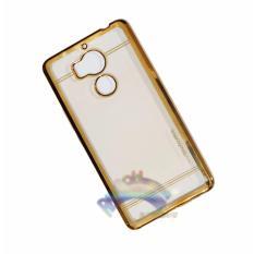 Rp 49.900. Motomo Chrome Infinix Zero 4 X555 Softcase Shining List Chrome Glamour / Tpu Jelly Case/ Ultrahin Ring Glossy ...