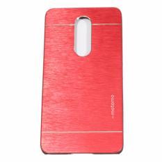 Motomo Hardcase Back Case Xiaomi Redmi Note 4 Metal Hardcase Case / Metal Alumunium Case /