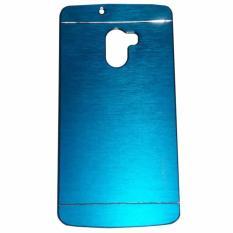 Motomo Hardcase Lenovo Vibe K4 Note A7010 / Casing Lenovo Vibe K4 Note A7010 / Case Lenovo Vibe K4 Note A7010 - Biru