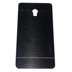 Motomo Hardcase Backcase Lenovo Vibe P1 Turbo - Hitam