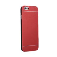 Motomo Metal Case for iPhone 6/6s - Merah