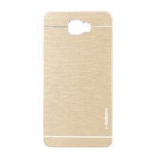 Motomo Metal Case for Samsung Galaxy A3 2016 A310F - Gold