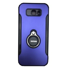 Motomo Ring 360 Slim Case Oppo F5 - Navy