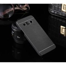Motomo Samsung Galaxy J1 2016 J120 Hardcase Backcase ino Metal Case Samsung Galaxy J1 2016 J120 / Casing Samsung Galaxy J1 2016 J120 - Hitam