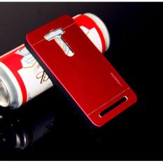 Motomo Asus Zenfone Selfie ZD551KL Hardcase Backcase Metal Case Asus Zenfone Selfie ZD551KL / Casin