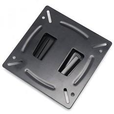 MOTONG Flat Panel Wall Mount untuk Monitor LCD TV dengan Layar Di Bawah 13-24 Inch, Maksimum Loading 8 Kg, VESA 75/100-Intl