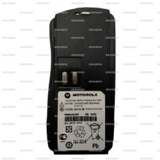 Motorola Gp 2000 Nicad Baterai Battery Batre Docking Dock Ht Radio Handy Walkie Talkie Charger