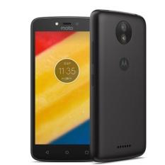 Toko Motorola Moto C 8Gb 3G Black Lengkap