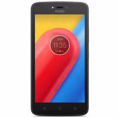 Motorola Moto C Plus XT1721 - 16GB - Garansi Resmi
