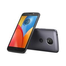 Spesifikasi Motorola Moto E4 Plus 3 32Gb Dual Sim 4G Lte Grey Bagus