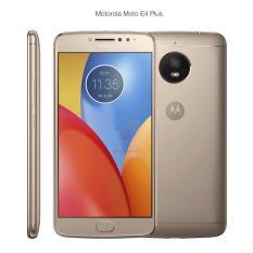 Motorola Moto E4 Plus XT1770 Finger Print - 32GB - Garansi Resmi
