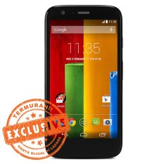 Harga Motorola Moto G Dual Sim 8 Gb Hitam Hadiah Gratis Motorola Indonesia