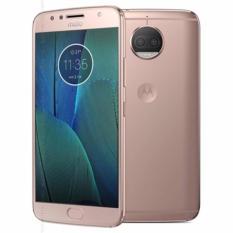 Motorola Moto G5S Plus 4G LTE - Ram 4GB/32GB - Gold