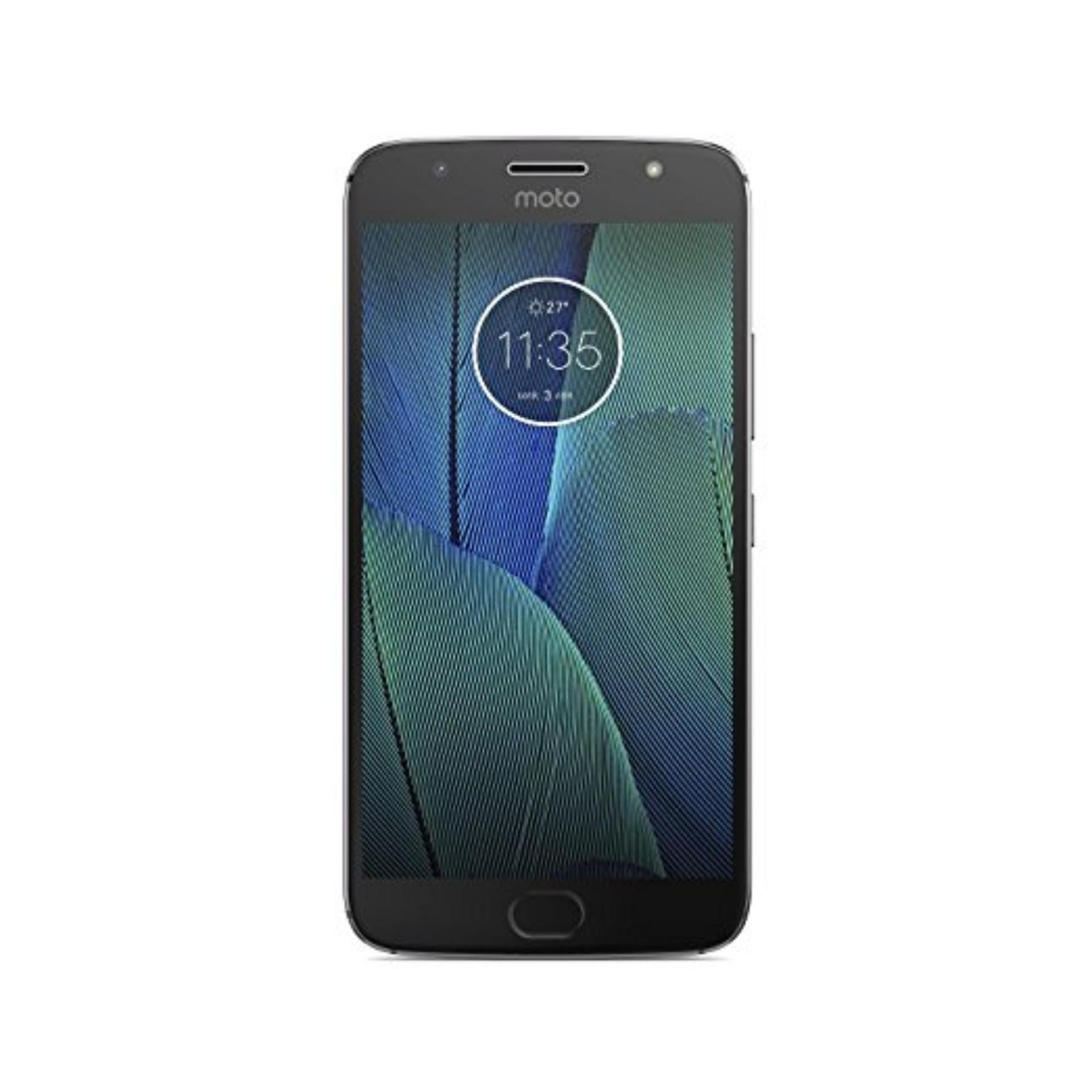Garansi Resmi Motorola Moto G5S Plus 55