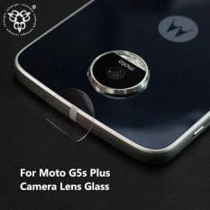 Jual Motorola Moto G5S Plus Lainergie Back Tempered Glass Soft Lens Camera Pelindung Kamera Import