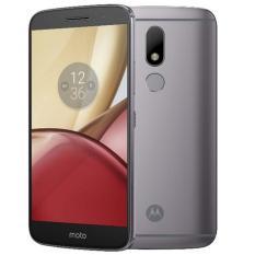 Motorola Moto M 4G LTE - Ram 4GB/32GB - Grey