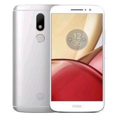 Motorola Moto M 4G LTE - Ram 4GB/32GB - Silver