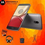 Review Motorola Moto M Tx1663 4Gb Gray Free Paket Super Lengkap Terbaru