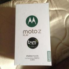 Motorola Moto Play Z