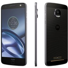 Motorola Moto Z - 32GB - Black/Gray