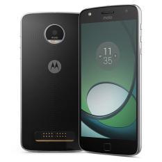 Spesifikasi Motorola Moto Z Play 3 32 Garansi Resmi Black Online
