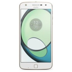 MOTOROLA Moto Z Play - 5,5 - 3GB/32GB - White
