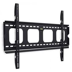Gunung-itu TV Wall Mount Bracket Premium Low-Profile Fixed untuk 42-70 Inch LCD, LED, 4 K atau Plasma Flat Screen-Super-kekuatan Kapasitas Beban 220 Lbs, TV Tetap 1 Inch dari Dinding, Max VESA 800x400-Internasional