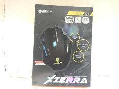 Mousce Rexus XIERRA G7 Mousce Gaming